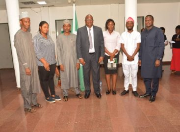 Niger Delta Ministry to partner Nigerian Youth Parliament