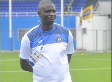 Read who Enyimba fc Coach blames for his team 2-0 defeat to FC Ifeanyi Ubah