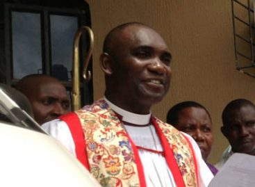Odutemu's elevation to Archbishop, well-deserved – Okowa