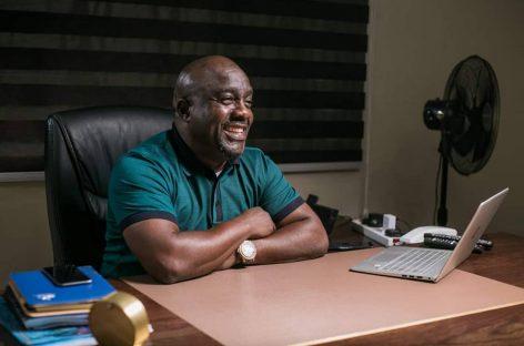 Tokyo 2020 Olympics: Olapade promises mega sponsorship deal for Team Nigeria