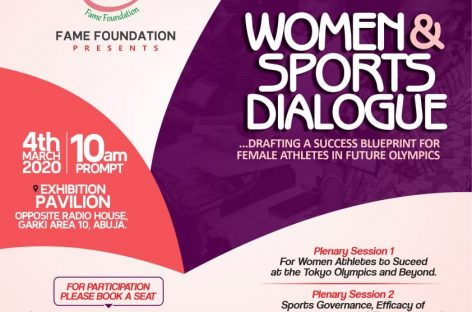Women's Day 2020: Academia Creates Success Draft for Female Athletes