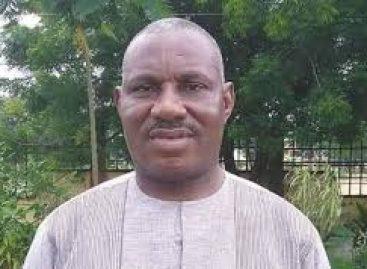 Okowa's spokesman, Olisa Ifeajika loses mum