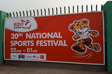Edo Government insists on shutting down Sports Festival if…..