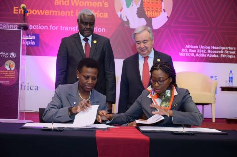 UN, AU, Standard Bank target $100m to boost Africa's female fund managers