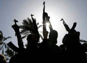 BREAKING: Gunmen kidnap Permanent Secretary, Ministry of Works, Nasarawa State, Mr Jibrin Giza