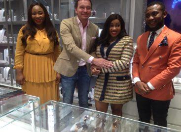 Swarovski jewellers makes foray into Nigerian market