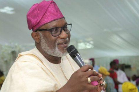 Ondo elections: Why Akeredolu's Aide blast Chief Oke