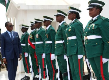 Okowa commends Army for increased formations in Delta