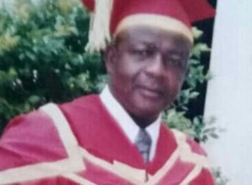 Blueprint Online Editor's father for burial March 5