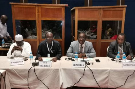 5TH ECOWAS PARLIAMENT: NIGERIANS HEAD TWO COMMITTEES