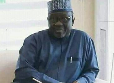 Easter: Sen Al-makura felicitates with Christians, calls for prayers for peace to reign
