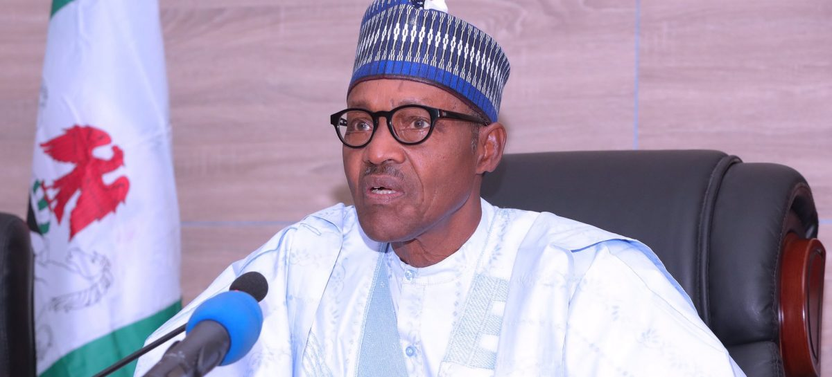 Senate receives Buhari's request to confirm Eight nominees as Justices of Supreme Court, others