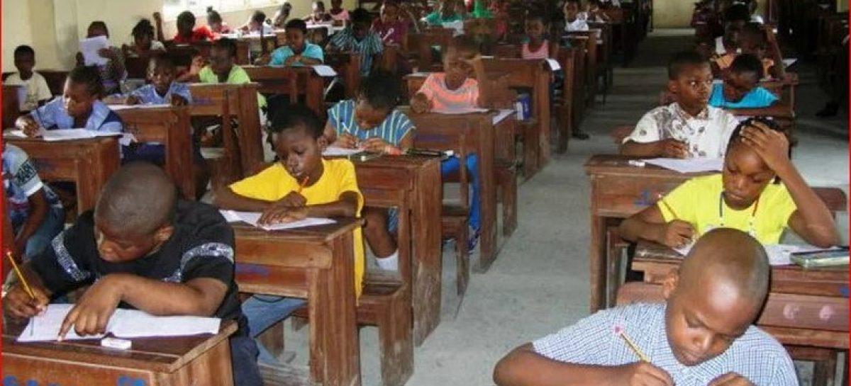 Finally, FG announces resumption date for schools