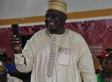 Orbih says Nigeria sports will miss Yahaya Mohammed