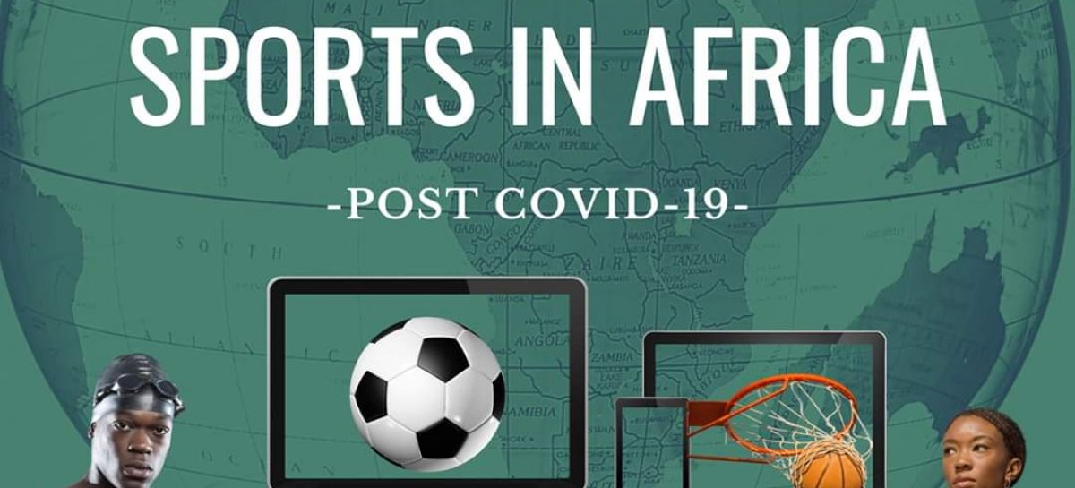 ASVG Online Sports Conference: Nigeria Sports Minister leads other top Africa sports Ministers to participate