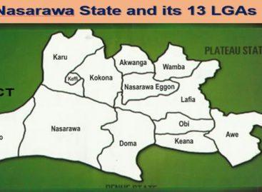 COVID-19: No community spread in Nasarawa