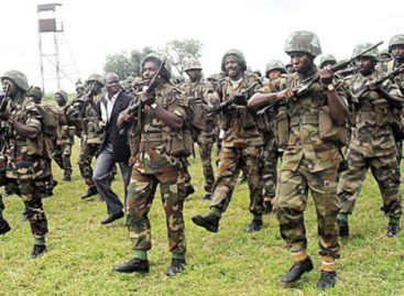 DHQ assures Abuja Residents, Environs of adequate security