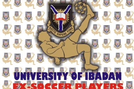 Nigeria League @30: University of Ibadan  Ex-Footballers  Advocate Building of Cells in Nigeria League venues