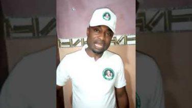 Video: Spokesman of the Godwin Obaseki mandate, Barrister, Leslie Akahomen