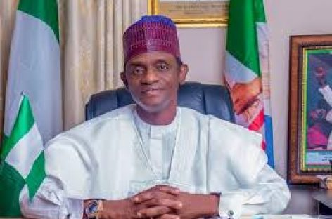 You are ignorant of our party's Constitution, APC replies PDP on Buni's appointment