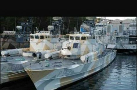 HOW EX-WARLORD, TOMPOLO'S MARITIME SECURITY CONTRACT BOOSTED NIMASA'S  REVENUE —- DG AFFIRMS