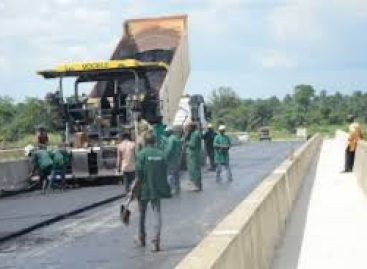 MNDA: FG DIRECTS RELEASE OF N19.67 BILLION FOR THE COMPLETION OF THE EAST-WEST ROAD