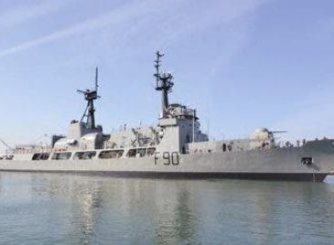 Nigerian Navy increased operations in the Niger Delta is yielding results- DMO says