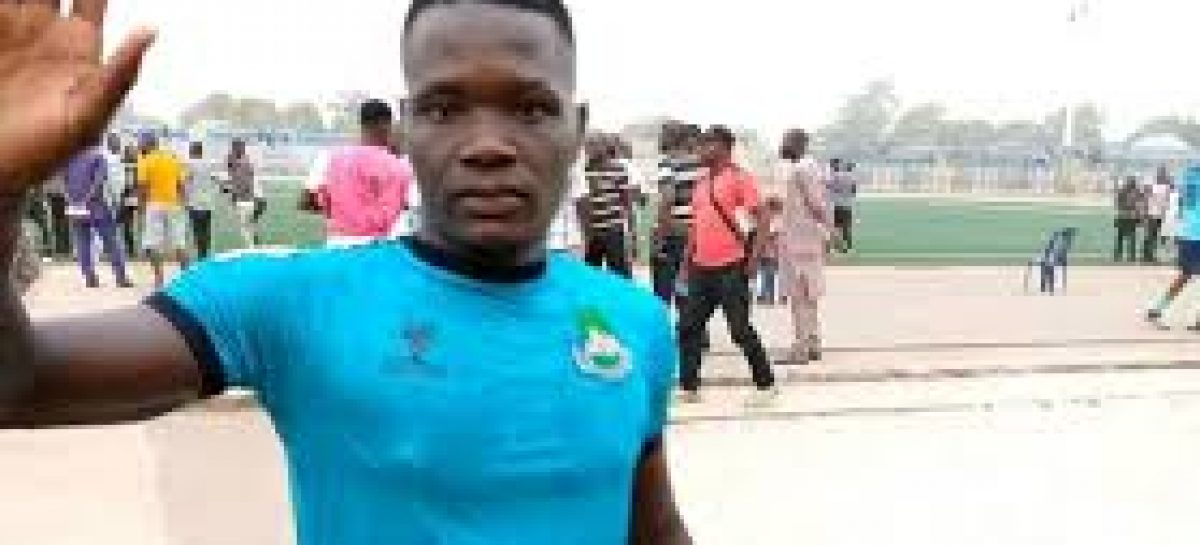 Chineme Martins: Head of Nasarawa United medical team is a Community Health Assistant- NFF ad-hoc committee reports