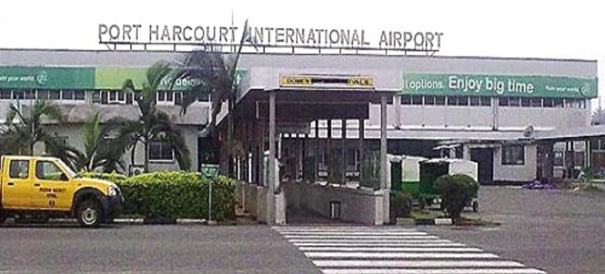 COVID-19: Port Harcourt international airport resumes Operations today
