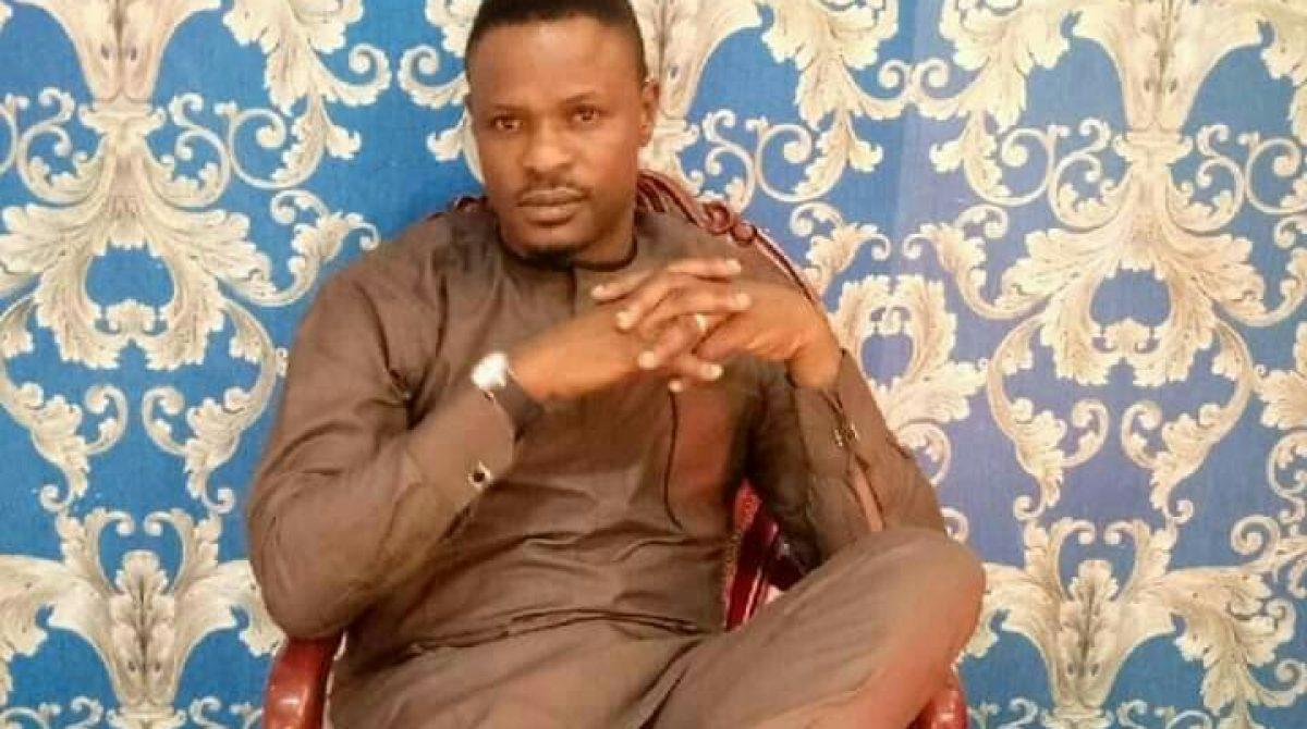 Nollywood Film Director, Tola Balogun narrates ordeal of film makers under Covid-19, Suggests way forward