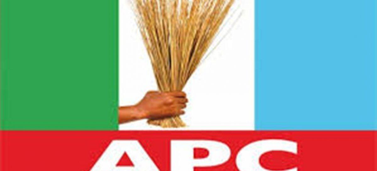APC National Secretariat nullifies Governor Fayemi Purported 'Suspensions'
