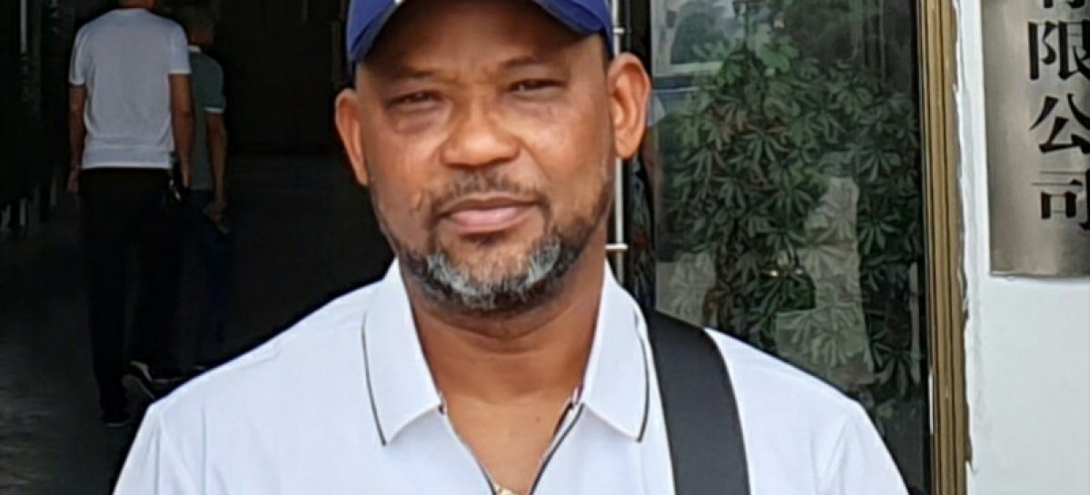 Hurray! Sporting Activities To Return Soon in Nigeria…Director, Grassroot sports assures