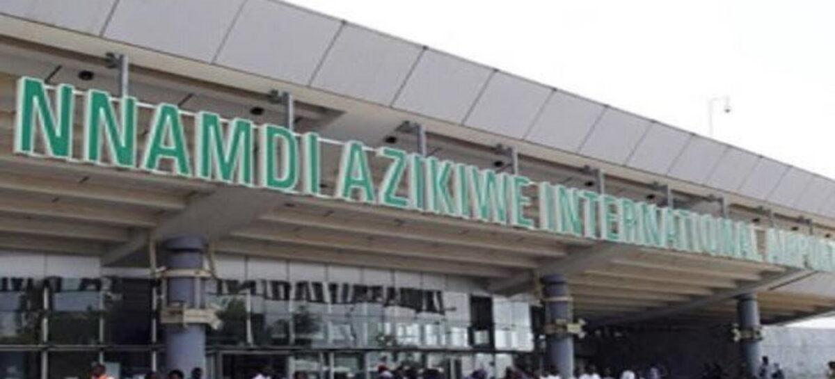 Senate considers bill to guarantee safety at Nigerian airports