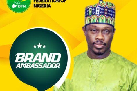 BFN unveils Nollywood star as Brand Ambassador