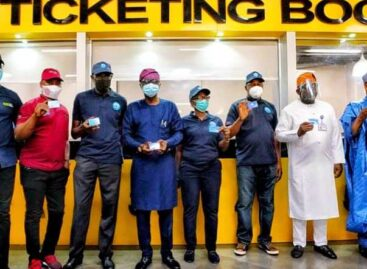 New BRT corridor to commute 80,000 passengers daily- Sanwo-Olu