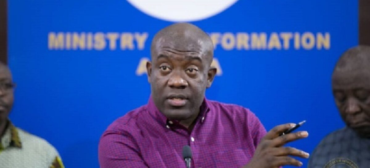 Ghanaian Government denies allegation of harassment of Nigerians