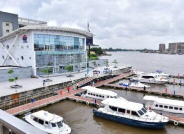 LASG grounds six boats for contravening safety measures