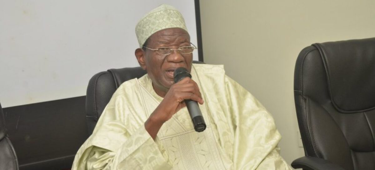 Malam Wada Maida's Death, a big Loss to Nigeria, says Uzodimma