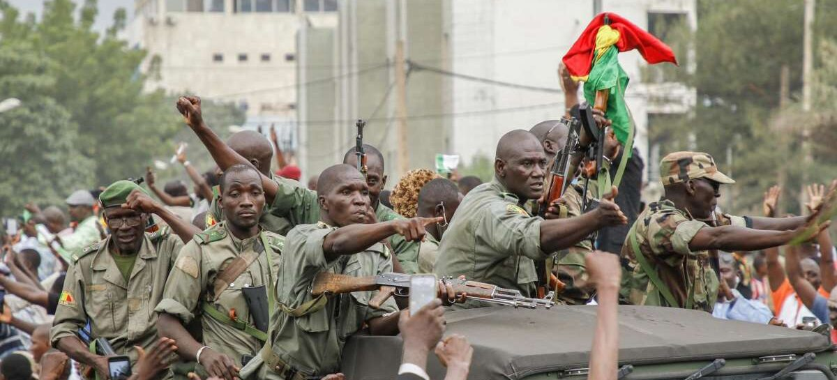 'We are not keen on Power, but the stability of our country', Malian soldiers tell ECOWAS
