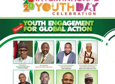 WORLD PEACE AND SECURITY: NIGERIA YOUTH ORGANISATION (NYO) CONDEMS XENOPHOBIC ACTS IN SOUTH AFRICA AND GHANA