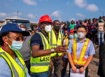 Gridlock: Sanwo-Olu says sanity will return to Apapa in October, as state donates land for trailer park