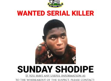 ESCAPE OF OYO SERIAL KILLER: IGP DEPLOYS CRACK DETECTIVES TO OYO STATE