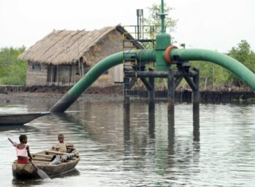 "CSR: Ndokwa Community Threatens ""Shut Down"" of Oil Field Over Nonpayment of Ground Rent"