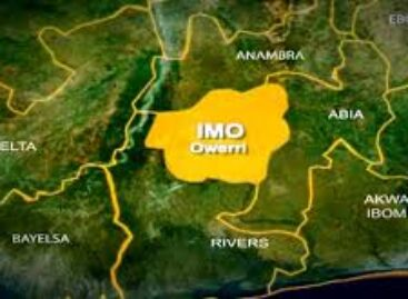 Uzodimma threatens Imo Monarchs over insecurity in their domains