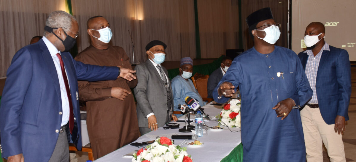 PMS, ELECTRICITY PRICE INCREASE: FG, LABOUR ADJOURNS DIALOGUE