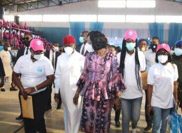 Delta govt. will sustain women, girl-child empowerment  – Okowa