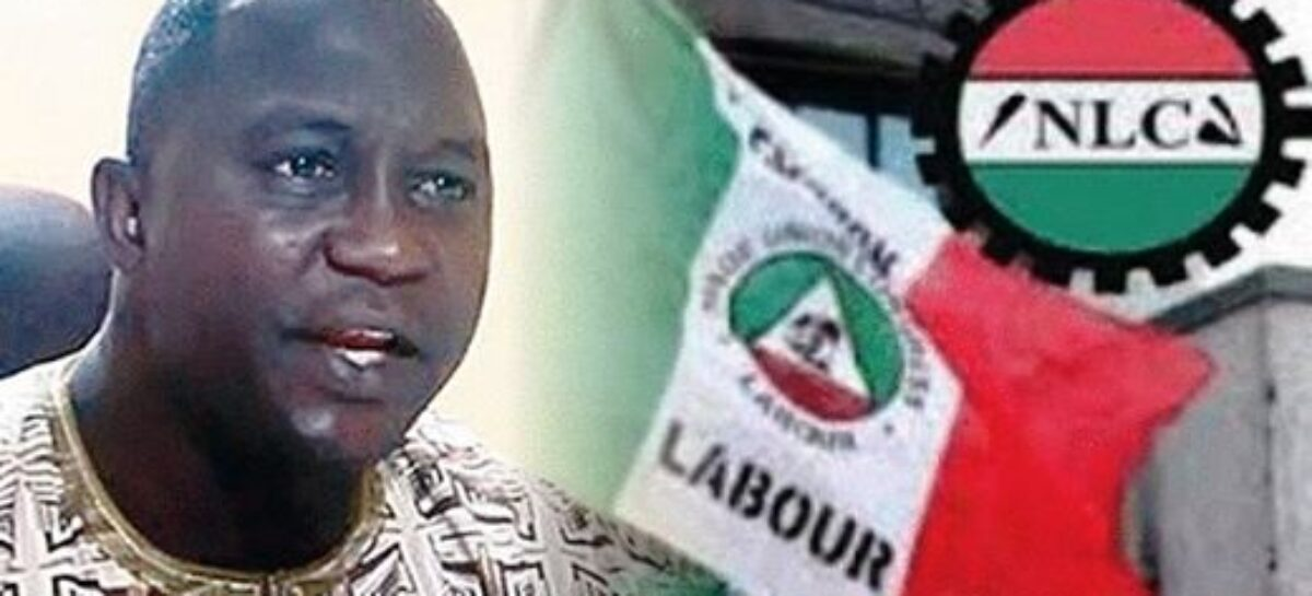 Fuel pump/electricity hike: NLC explains why planned nationwide protest must go on