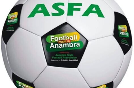 Anambra state FA Chairmanship election hots up, as Former Nigerian International enters race