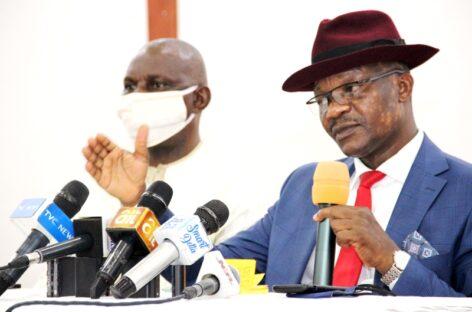 Delta earmarks N378 billion as budget estimate for 2021