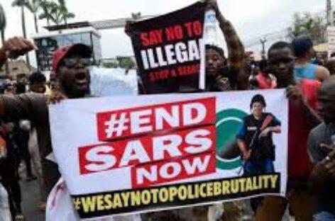 #EndSARS: Senate urges Intervention of all Nigerians to halt protests